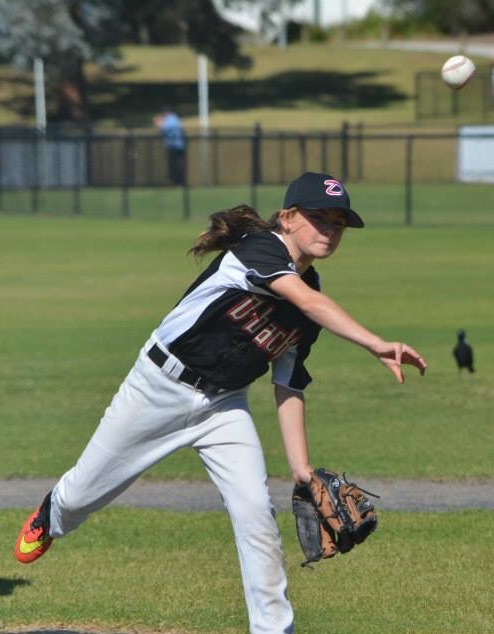 Dragons shine at Little League State Championships