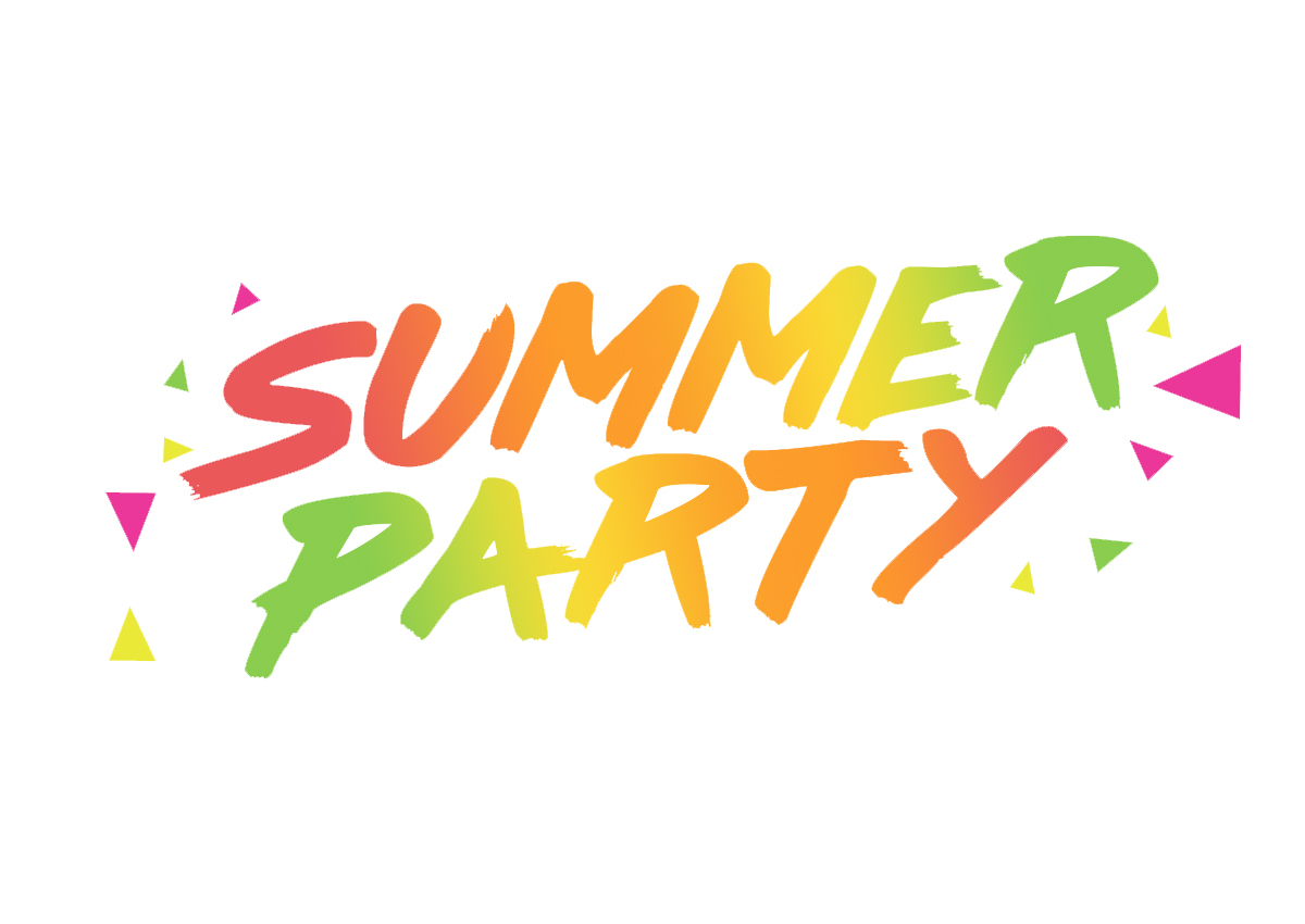 Summer season launch party