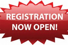 Summer registration is now open!